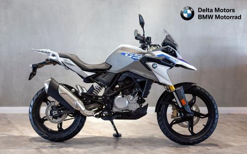 bmw g310 gs 0 km - delta motors- tigre motorrad