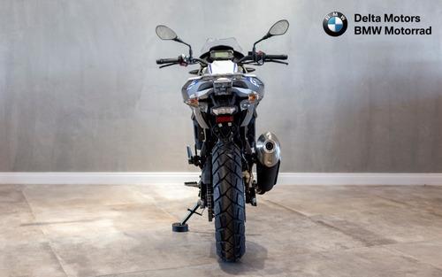 bmw g310 gs 0 km - motorrad delta motors