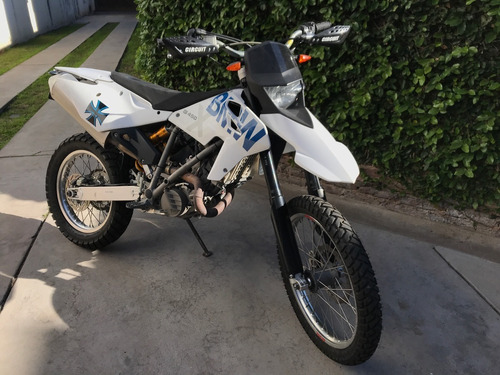 bmw g450x enduro