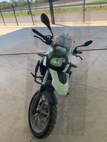 bmw g650 2012