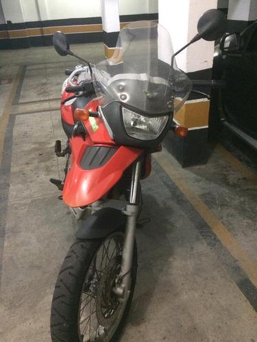 bmw g650 gs 2011
