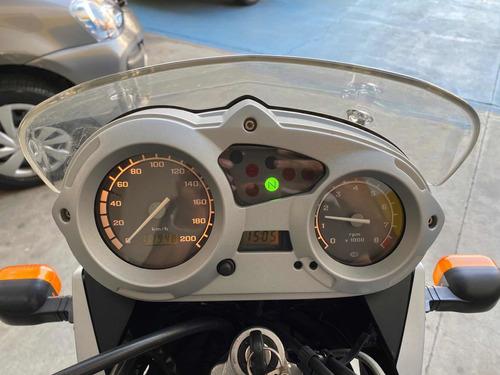bmw g650 gs!!! impecável!!!