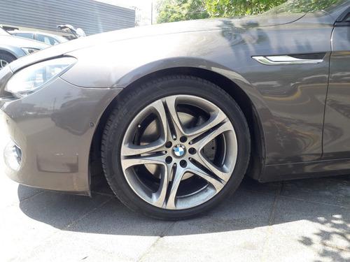 bmw gran coupe 4.4 v8 aut 2014