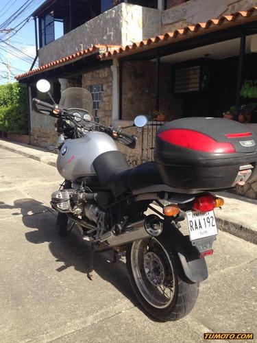 bmw gs 1150 501 cc o más