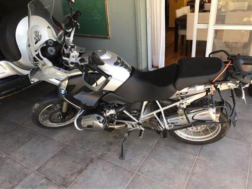 bmw gs 1200 2008