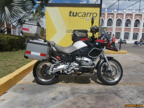 bmw gs 1200 501 cc o más