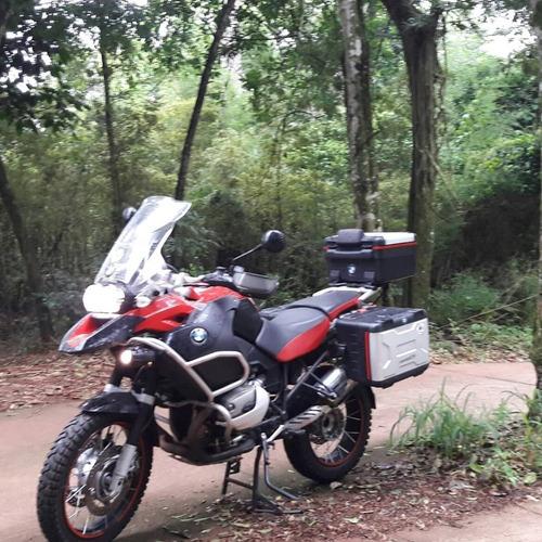 bmw gs 1200 adventure -2008-  preço inclui acessórios