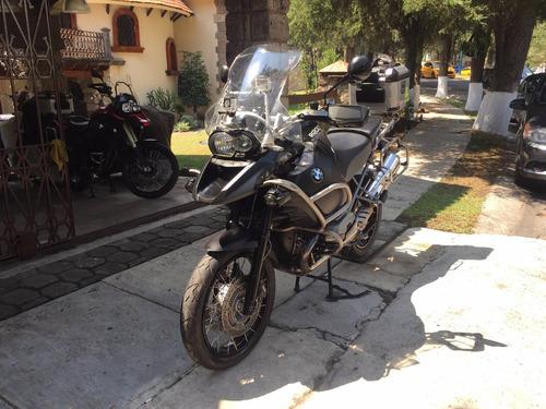 bmw gs 1200 adventure 2012