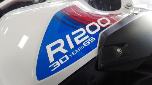 bmw gs 1200 adventure 30 years