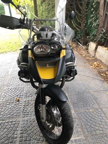 bmw gs 1200 adventure año 2012