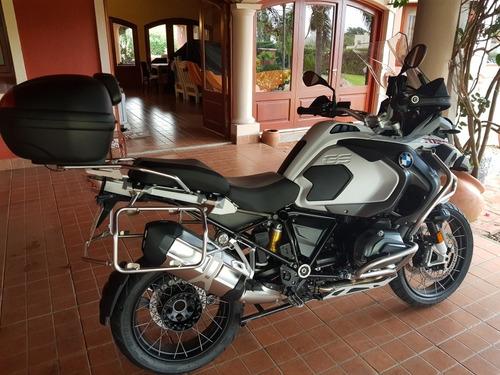 bmw gs 1200 aventure
