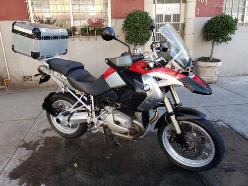 bmw gs 1200 r 2008