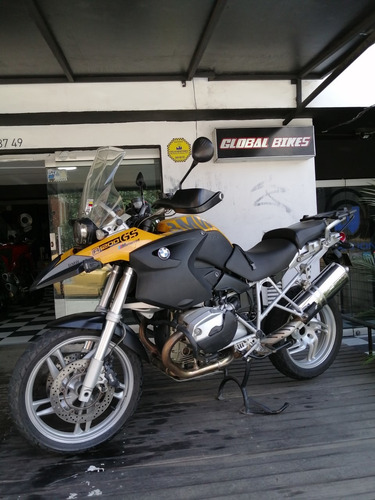 bmw gs 1200 r