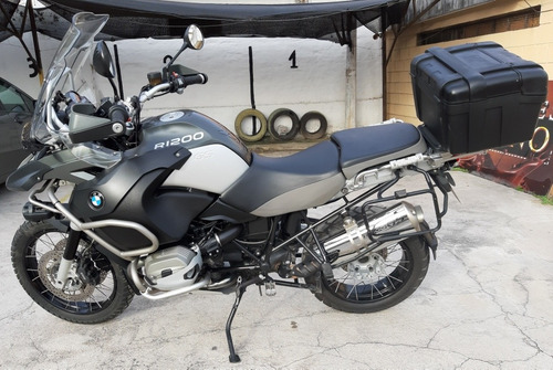 bmw gs 1200 r adventur