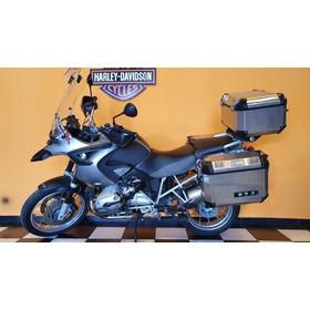 Bmw Gs 1200 R Adventure