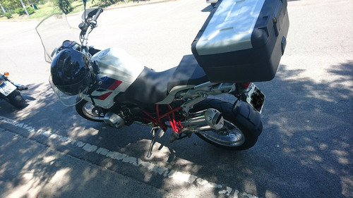 bmw gs 1200 rally edition 2013