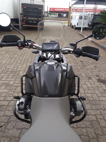 bmw gs 1200 standard - 2008 - opcional de mala bmw