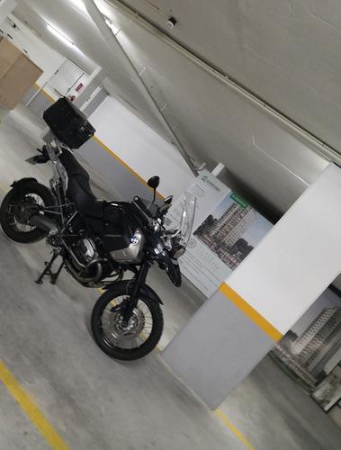 bmw gs 1200 triple black
