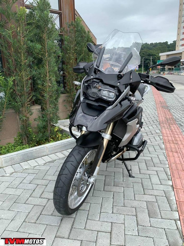 bmw gs-1200cc gs 1200 premium