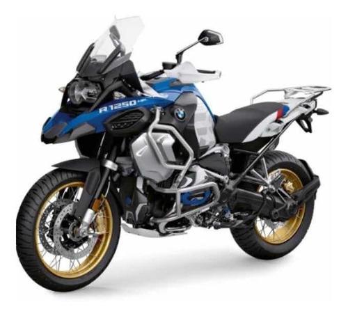 bmw gs 1250 adventure hp