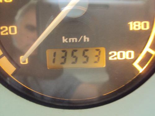 bmw gs 650 13.500 km financiamos