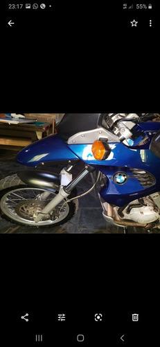 bmw gs 650 2003