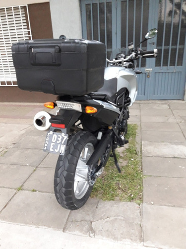 bmw gs 650 - 800 cc - impecable - 2009 - 21.000 kms reales