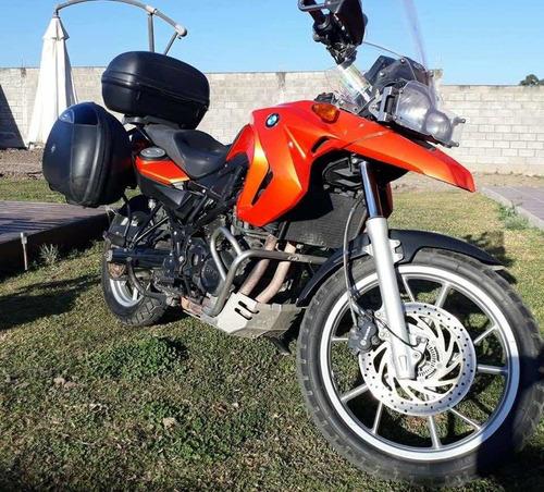 bmw gs 650 f 800 cc