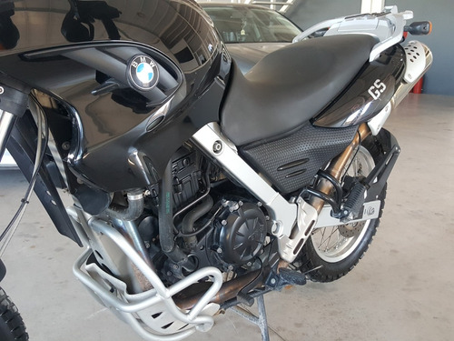 bmw gs 650 f impecable