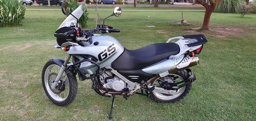 bmw gs 650 f motor rotax