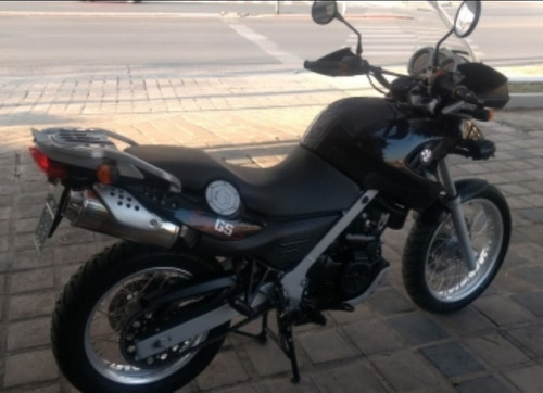 bmw gs 650 full 2010 impecable financiada