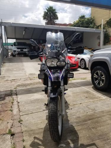 bmw gs 650 motor 800cc