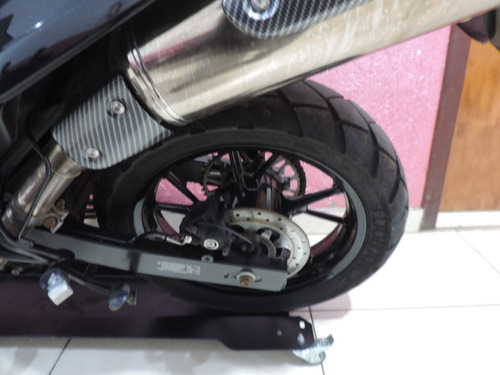 bmw gs 650 s abs 2015 show