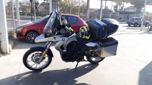 bmw gs 650f twin 800cc