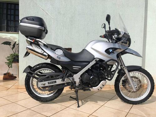 bmw gs 650g