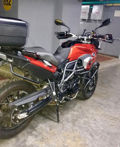 bmw gs 700, 800cc premium