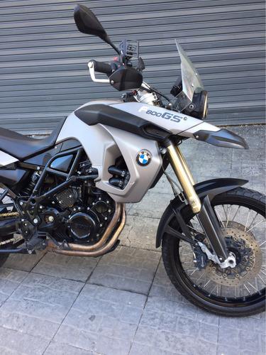 bmw gs 800 f 2009