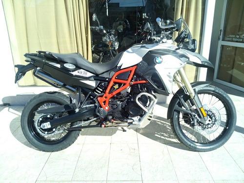 bmw gs 800 f triple black full 0km
