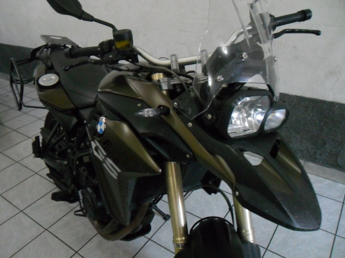 bmw gs-800f  2014  enduro/trail/cross