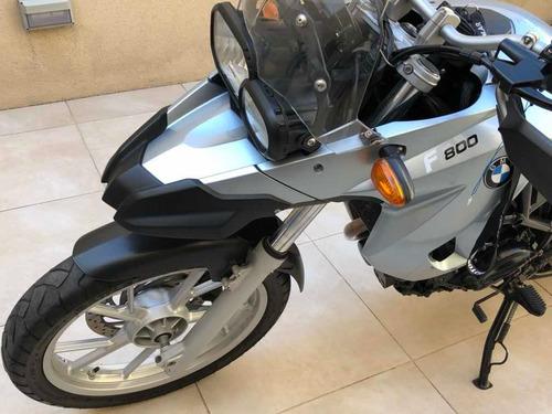 bmw gs 800f