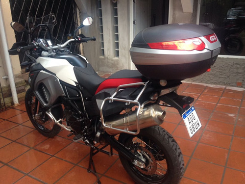 bmw gs adventure, 10.000kms  unico dueño im-pe-ca-ble!