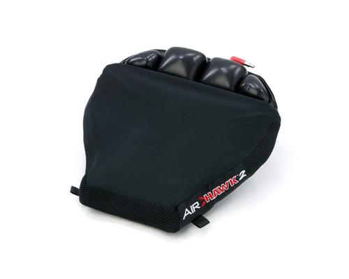 bmw gs asiento de aire air hawk para todo tipo de motos