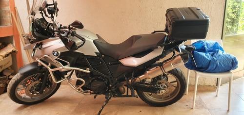 bmw gs f700