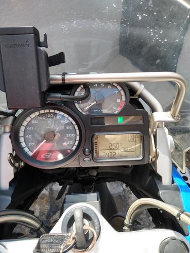 bmw gs r1200 2009