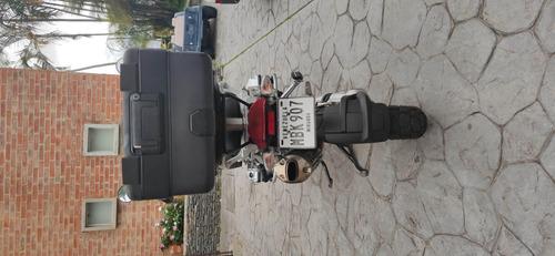bmw gs1200 2007