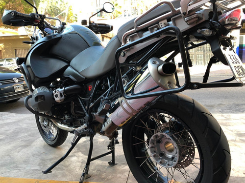 bmw gs1200 adventure impecable