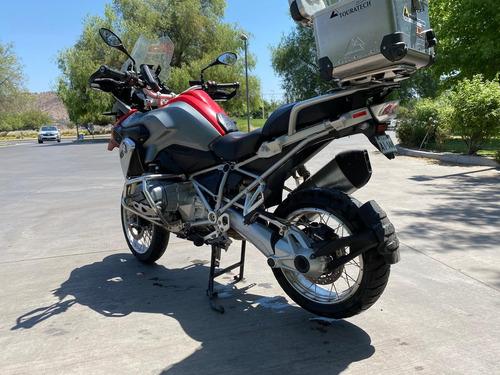 bmw gs1200, como nueva, muy poco uso!!! oportunidad!!!