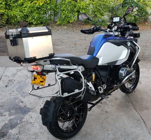 bmw gs1200 con quickshifter original bmw y muchos accesorios