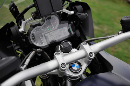 bmw gs1200 water cooled