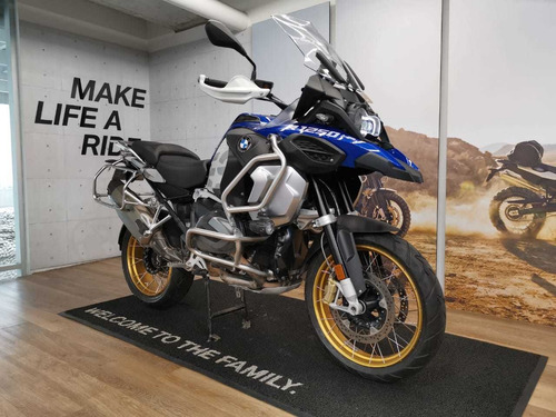 bmw gs1250 adventur 2019